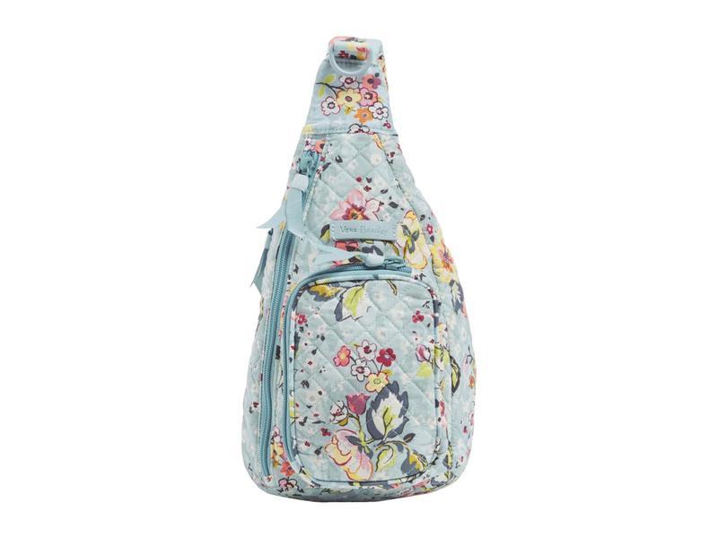 ベラブラッドリー レディース バックパック・リュックサック バッグ Iconic Mini Sling Backpack Floating Garden