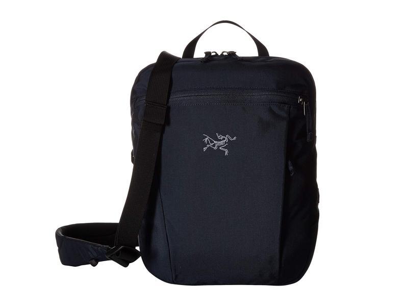 アークテリクス メンズ ハンドバッグ バッグ Slingblade 4 Shoulder Bag Tui