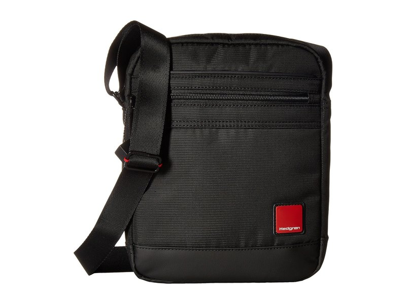 ヘドグレン メンズ ハンドバッグ バッグ Descent Vertical Shoulder Bag 9