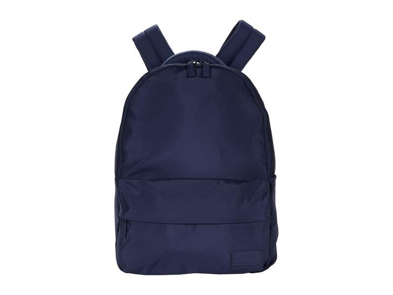 リパルトパリ メンズ バックパック・リュックサック バッグ City Plume Backpack Navy