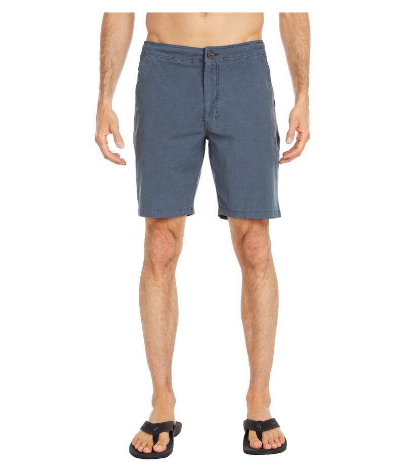 リップカール メンズ ハーフパンツ・ショーツ ボトムス Reggie Boardwalk Grey