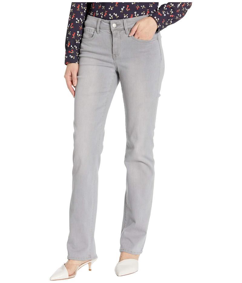 エヌワイディージェイ レディース デニムパンツ ボトムス Marilyn Straight Jeans in Gale Gale