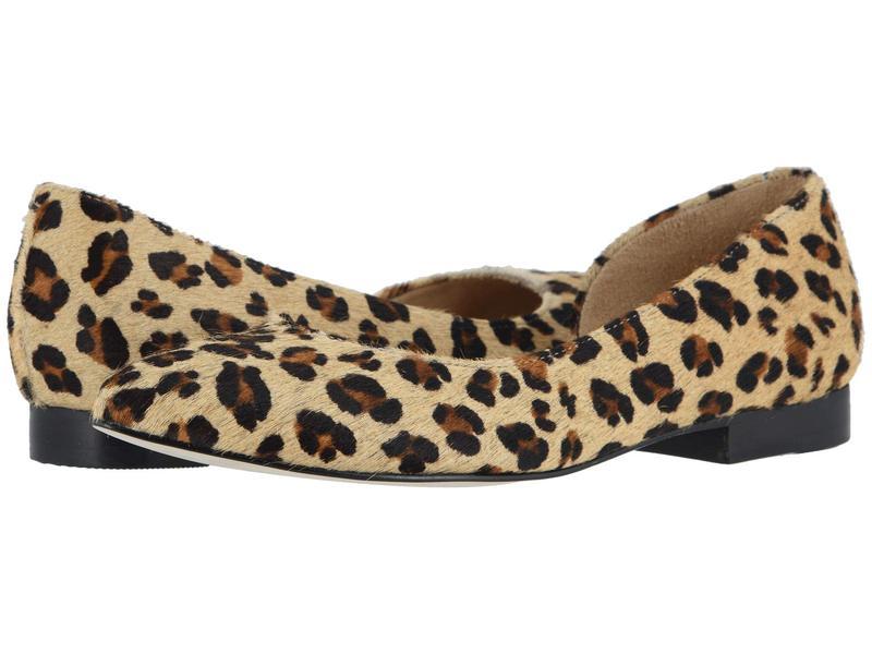 ウォーキング クレイドル レディース サンダル シューズ Raya Leopard Calf Ha