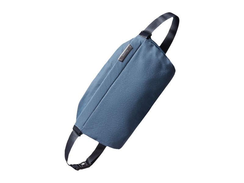 ベルロイ メンズ バックパック・リュックサック バッグ 7 L Sling Marine Blue