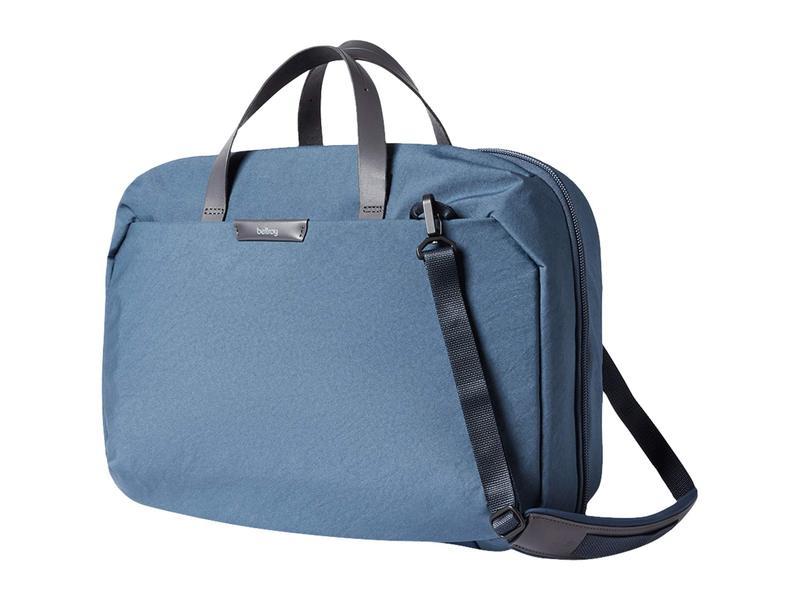 ベルロイ メンズ ショルダーバッグ バッグ Flight Bag Marine Blue