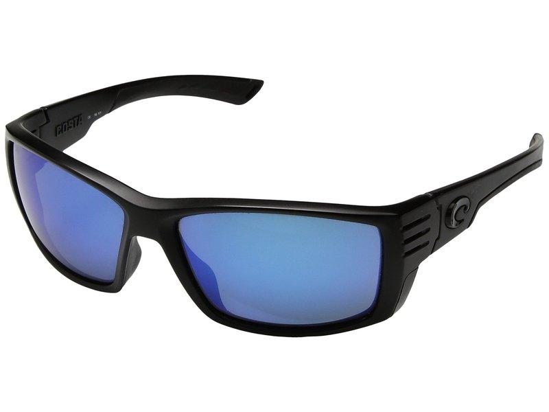 コスタ メンズ サングラス・アイウェア アクセサリー Reefton Blue Mirror Glass W580