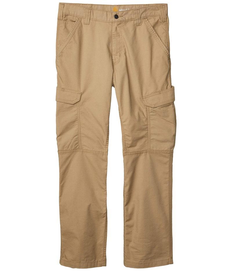 カーハート メンズ カジュアルパンツ ボトムス BN200 Force Relaxed Fit Work Pants Dark Khaki