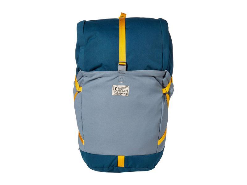 コートパクシー メンズ バックパック・リュックサック バッグ Ostra 30L Pack Indigo