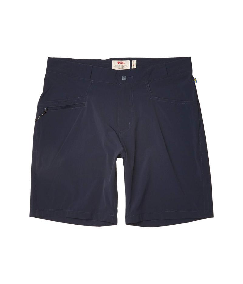フェールラーベン メンズ ハーフパンツ・ショーツ ボトムス High Coast Lite Shorts Navy