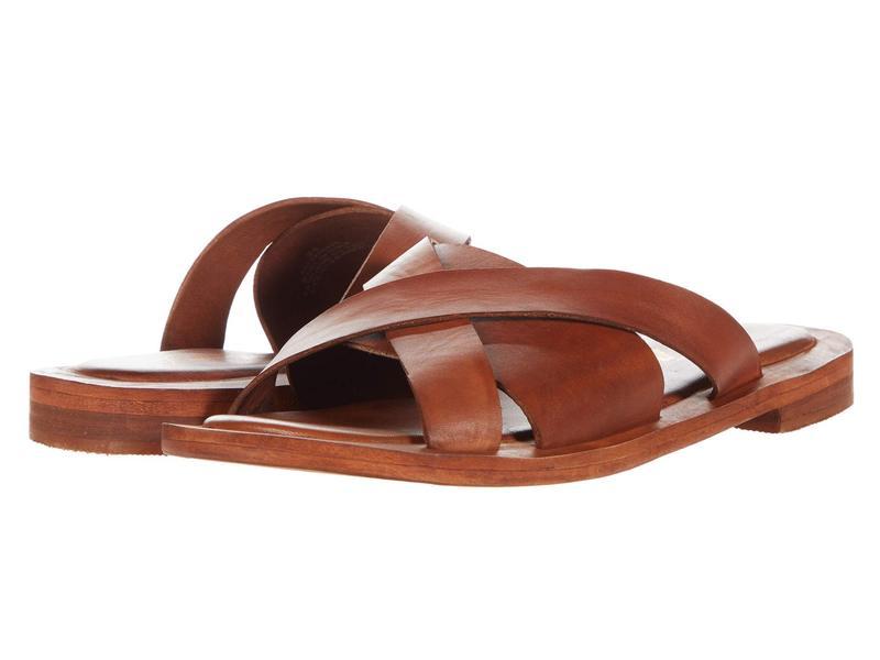 フリーピープル レディース サンダル シューズ Del Mar Slide Sandal Brown