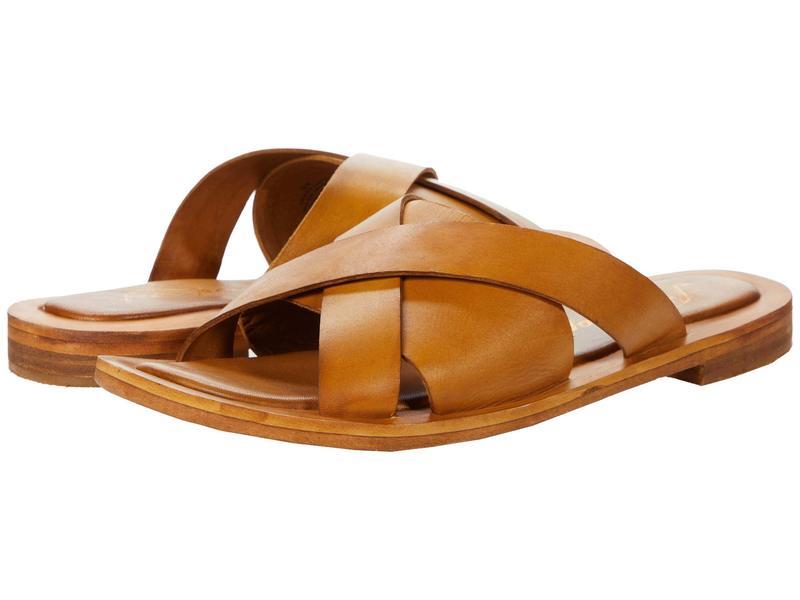 フリーピープル レディース サンダル シューズ Del Mar Slide Sandal Yellow