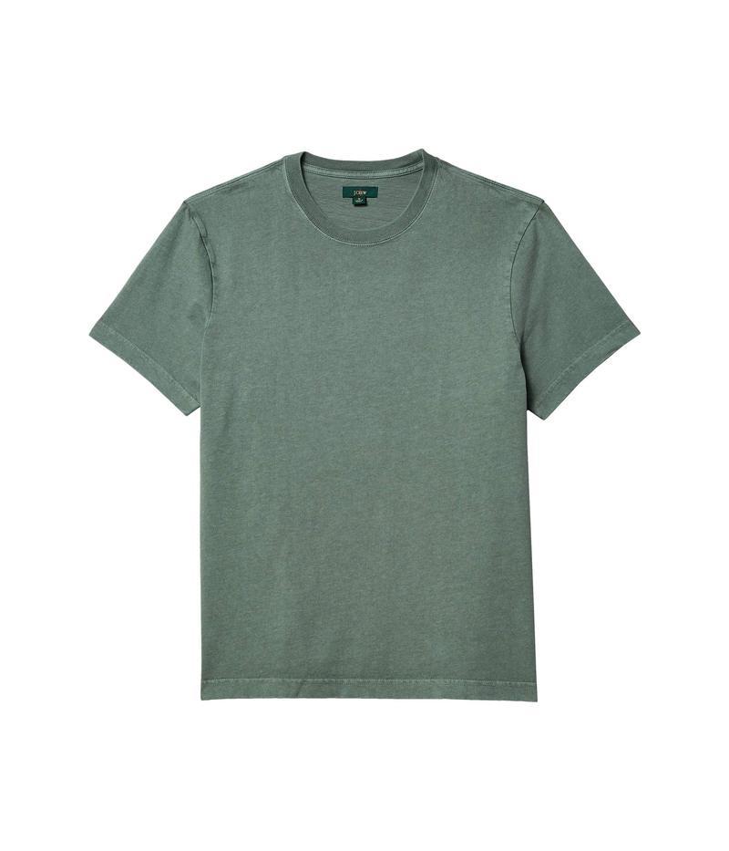 ジェイクルー メンズ シャツ トップス Always 1994 T-Shirt Baywood Green