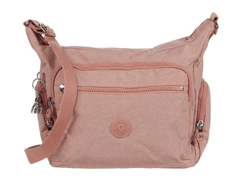 キプリング レディース ハンドバッグ バッグ Gabbie Crossbody Bag Galaxy Twist Pi