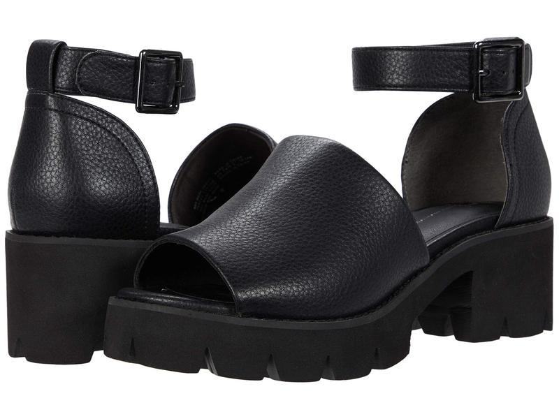 セイシェルズ レディース ヒール シューズ BC Footwear by Seychelles United Black V Leather