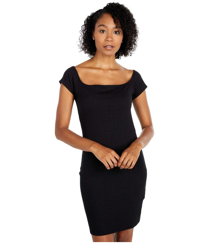 ルーカ レディース ワンピース トップス Libra Dress Black