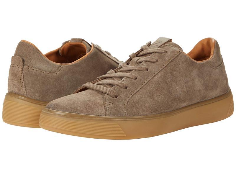 エコー メンズ スニーカー シューズ Street Tray Classic Sneaker 2.0 Navajo Brown
