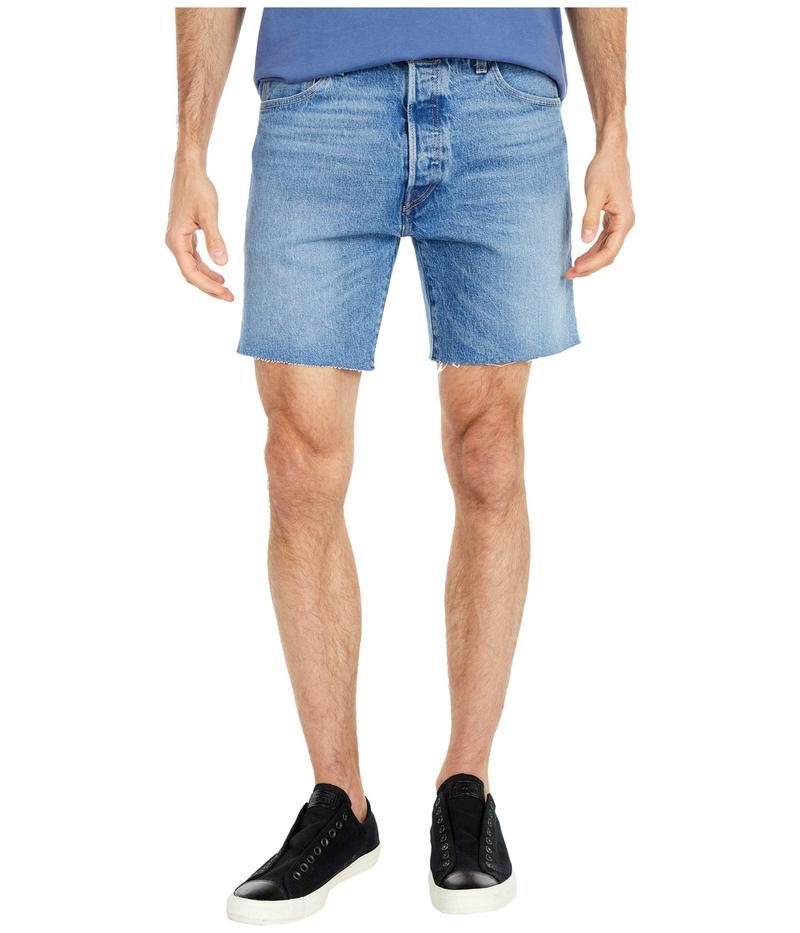 リーバイス メンズ ハーフパンツ・ショーツ ボトムス Levi's 501 '93 Cut Shorts Ham