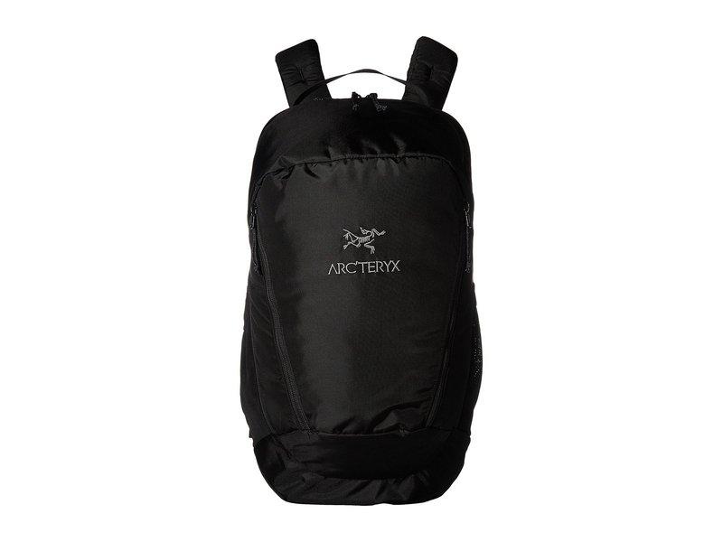 アークテリクス メンズ バックパック・リュックサック バッグ Mantis 26L Daypack Black II