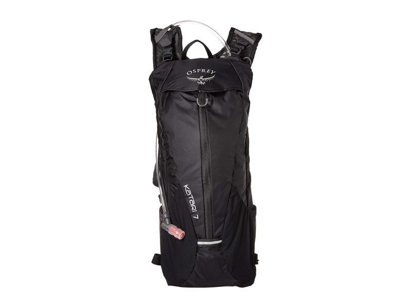 オスプレー メンズ バックパック・リュックサック バッグ Katari 7 Black
