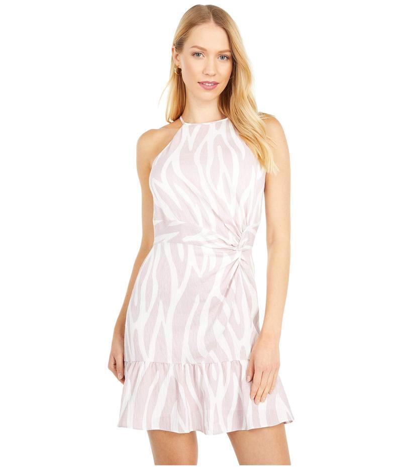 パーカー レディース ワンピース トップス Alma Dress Soft Zebra