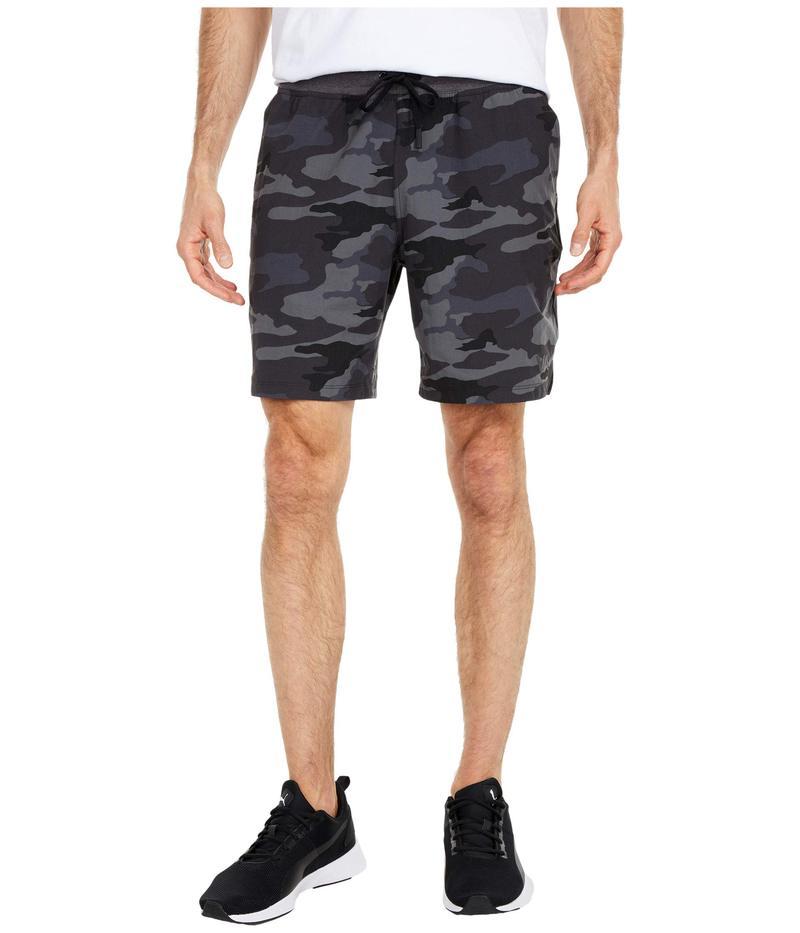 ルーカ メンズ ハーフパンツ・ショーツ ボトムス VA Sport Utility Shorts Camo