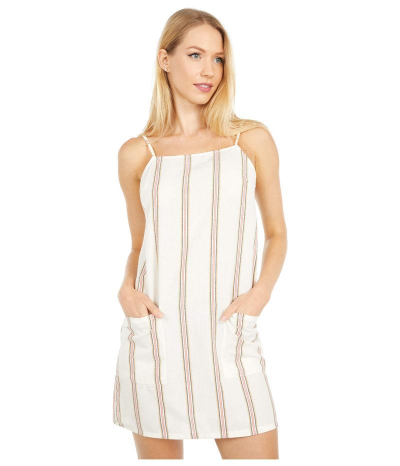 ビラボン レディース ワンピース トップス Straight Around Dress Cool Wip