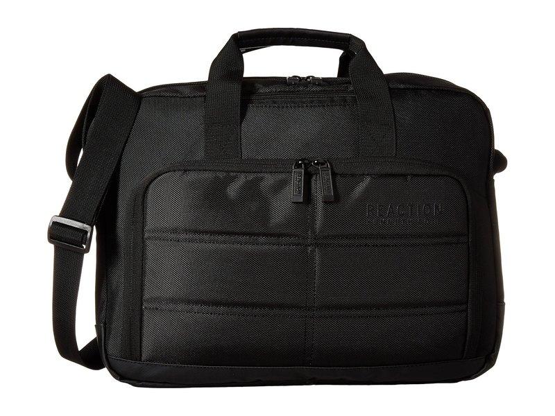 ケネスコール メンズ PC・モバイルギア アクセサリー Hideout - 15.6 Computer Case R-Tech Black