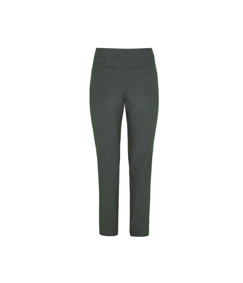 送料無料 ストア 人気上昇中 サイズ交換無料 トリバル レディース ボトムス カジュアルパンツ Pants It Pull-On Flatten Fern