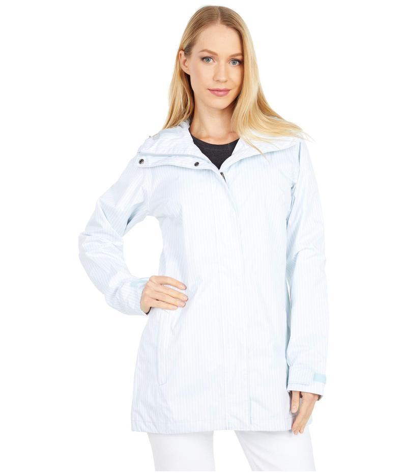 送料無料 サイズ交換無料 コロンビア レディース アウター コート Cirrus Grey Tex Splash 希少 Rain A Jacket II Little 格安 価格でご提供いたします