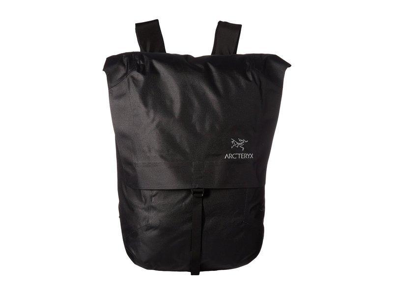 アークテリクス メンズ バックパック・リュックサック バッグ Granville Daypack Black