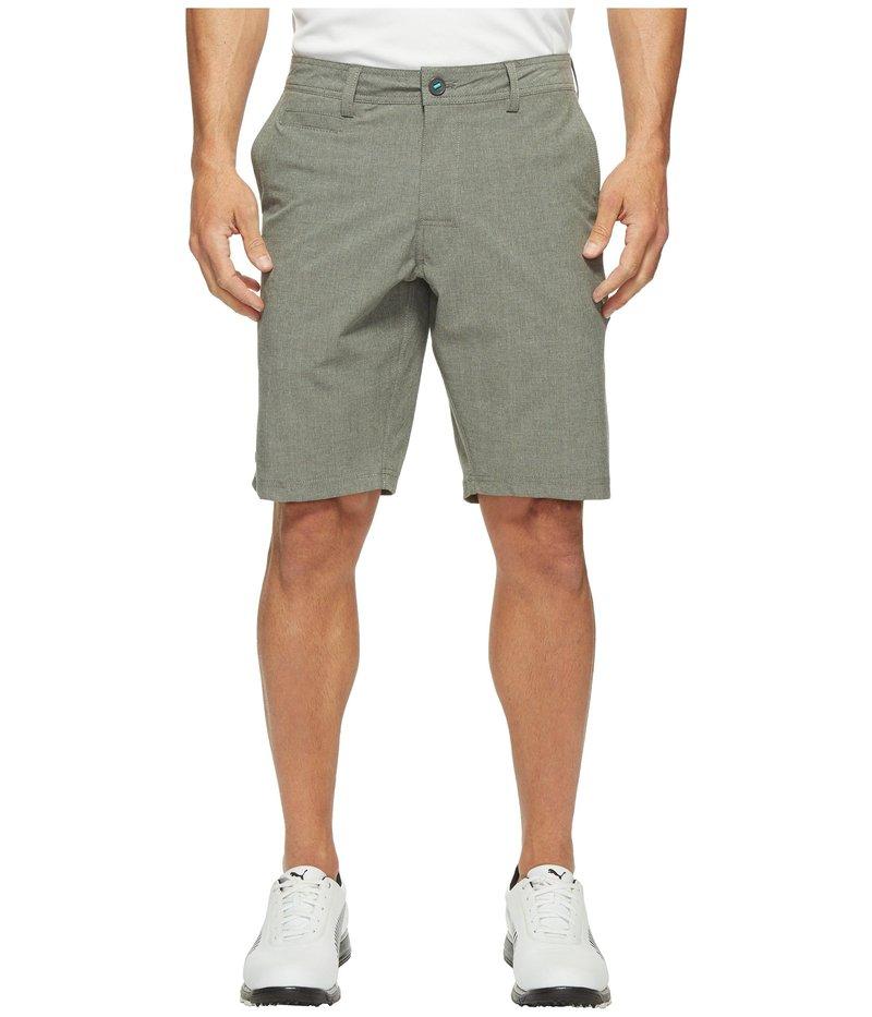 リンクソウル メンズ ハーフパンツ・ショーツ ボトムス LS651 - Boardwalker Shorts Dark Grey
