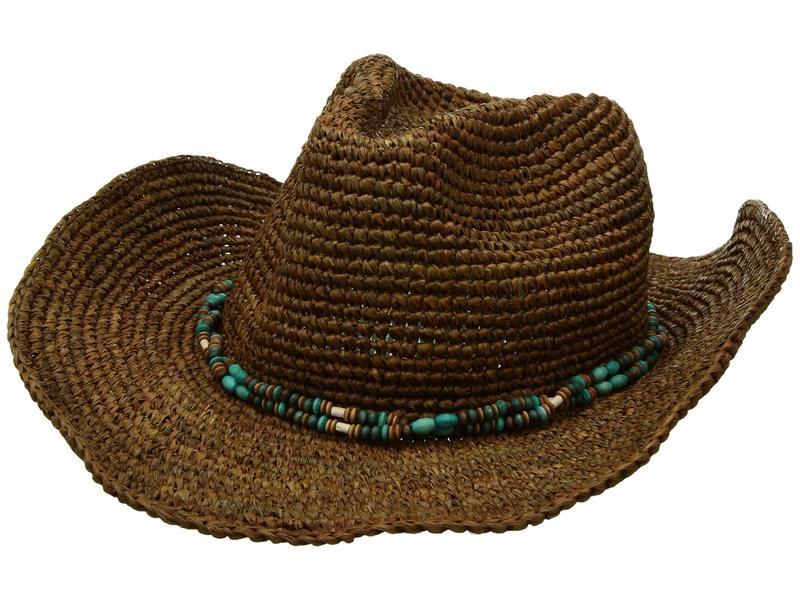 送料無料 サイズ交換無料 サンデイアフターヌーンズ レディース アクセサリー 大特価 Montego Coffee 国内在庫 Hat 帽子