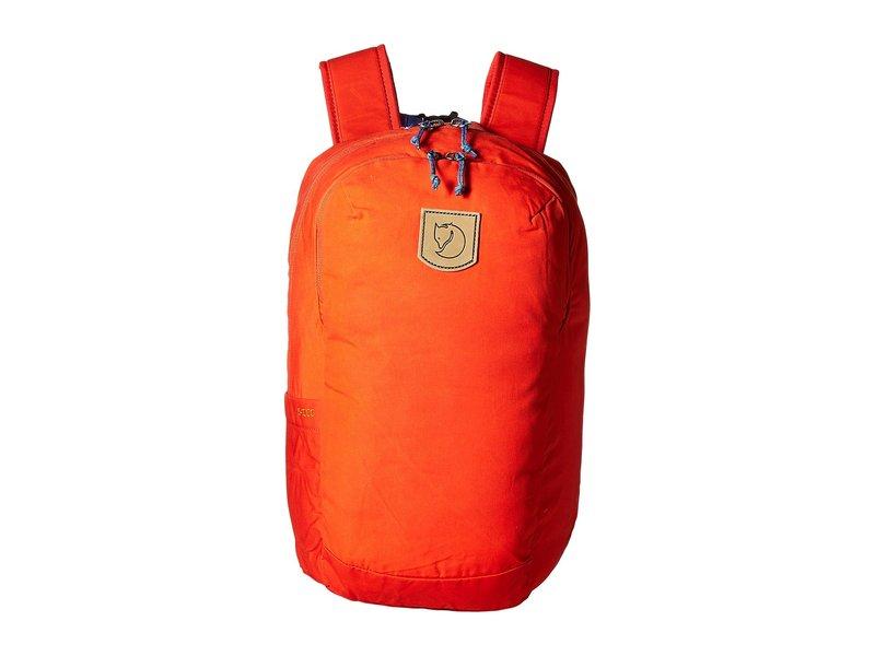 フェールラーベン メンズ バックパック・リュックサック バッグ High Coast Trail 20 Flame Orange