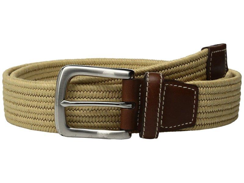 ブライトン メンズ ベルト アクセサリー Palmer 1/38 Belt Khaki