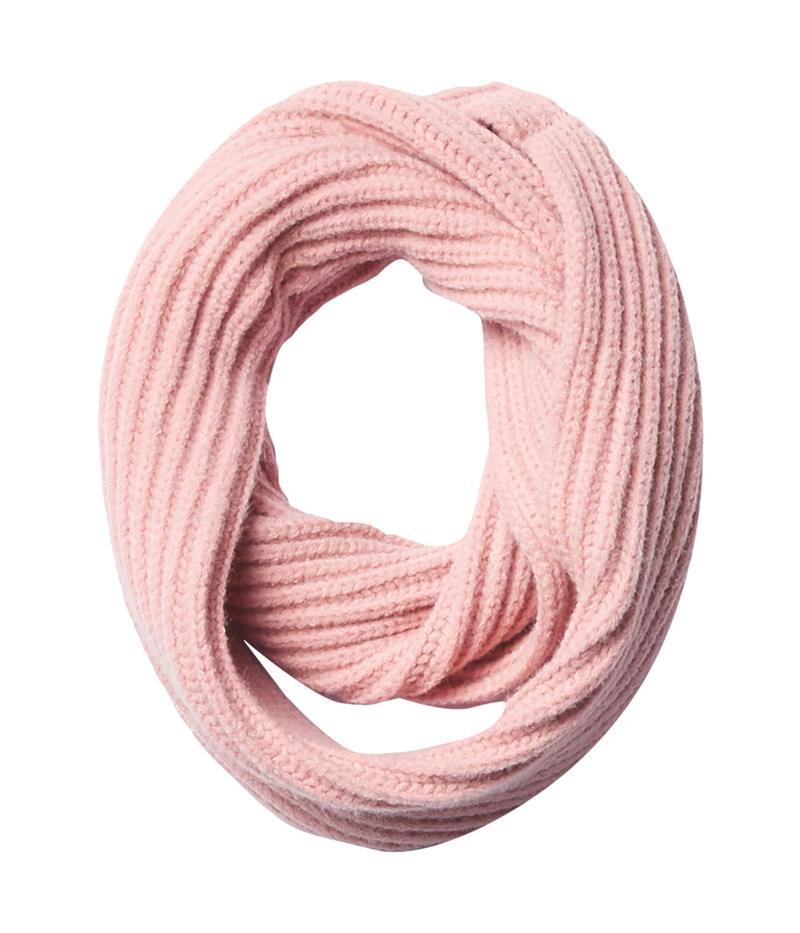 送料無料 サイズ交換無料 メーカー公式ショップ ハットアタック レディース アクセサリー 販売実績No.1 マフラー Cabin Pink ストール Loop スカーフ