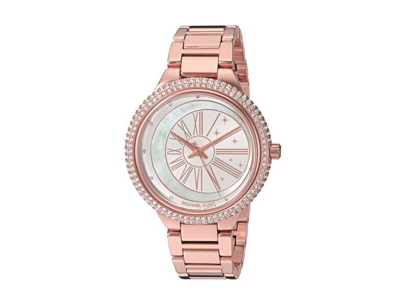 マイケルコース メンズ 腕時計 アクセサリー MK6551 - Taryn Rose Gold