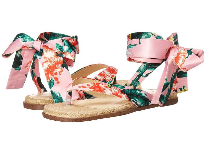 ジェシカシンプソン レディース サンダル シューズ Abramo Pink Multi:ReVida 店