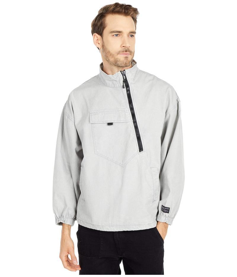 Hunt コート アウター メンズ パブリッシュ Grey Jacket