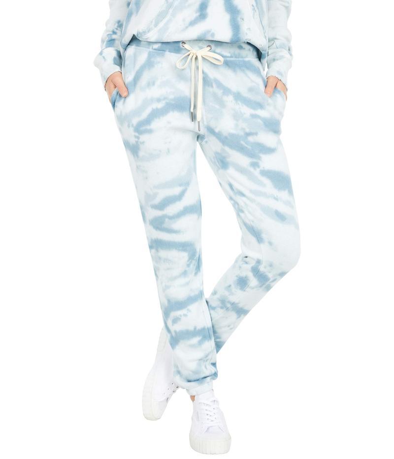 フィランソロピー レディース カジュアルパンツ ボトムス Night Joggers in Tie-Dye Sky Cashmere Tie-Dye