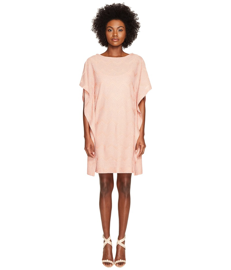 エム ミッソーニ レディース ワンピース トップス Lurex Jersey Dress Blush