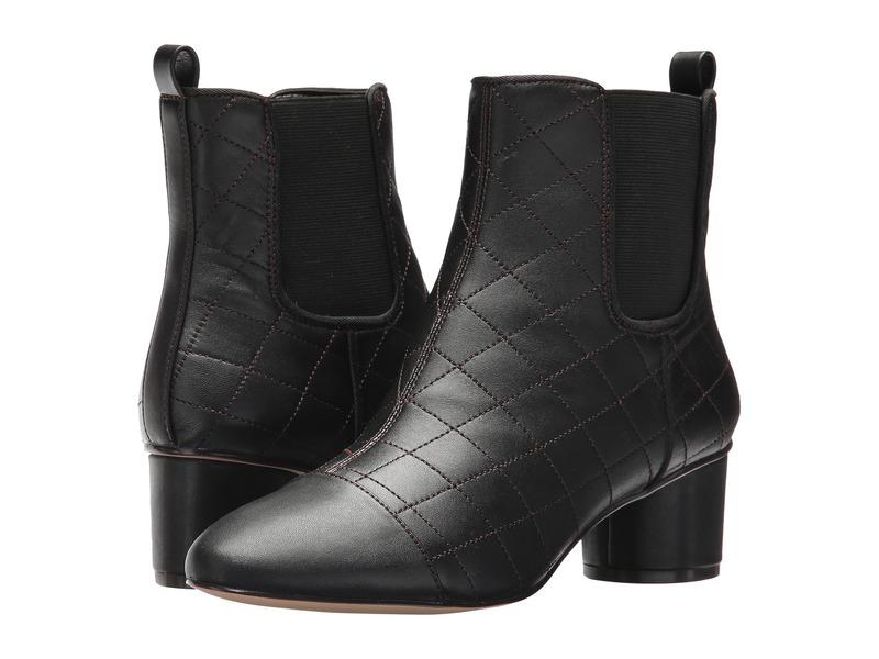 ナインウェスト レディース ブーツ・レインブーツ シューズ Interrupt Black Multi Leather