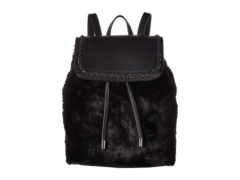 ジェシカシンプソン レディース バックパック・リュックサック バッグ Kaelo Backpack Black