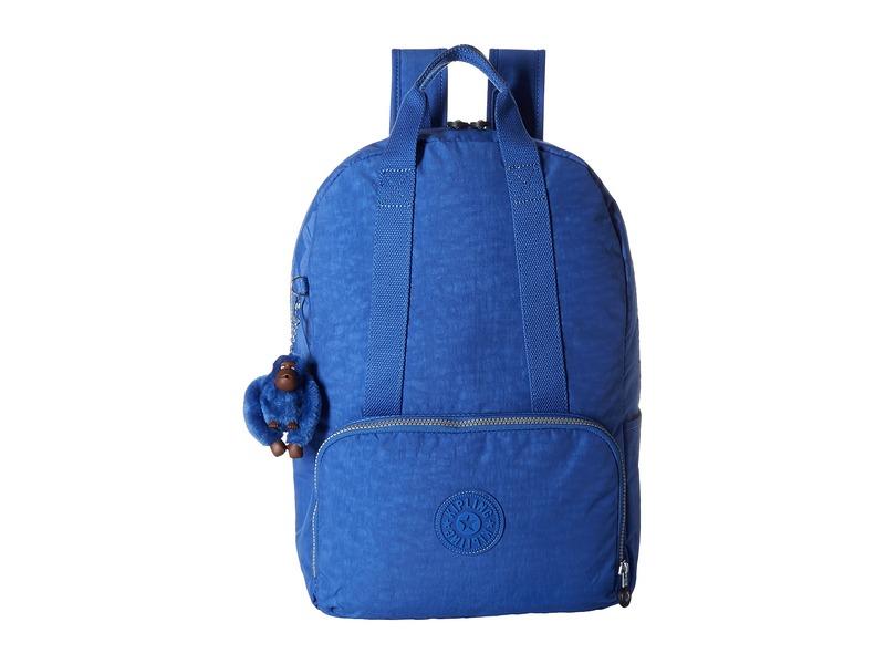 キプリング レディース バックパック・リュックサック バッグ Pippin Backpack Sailor Blue