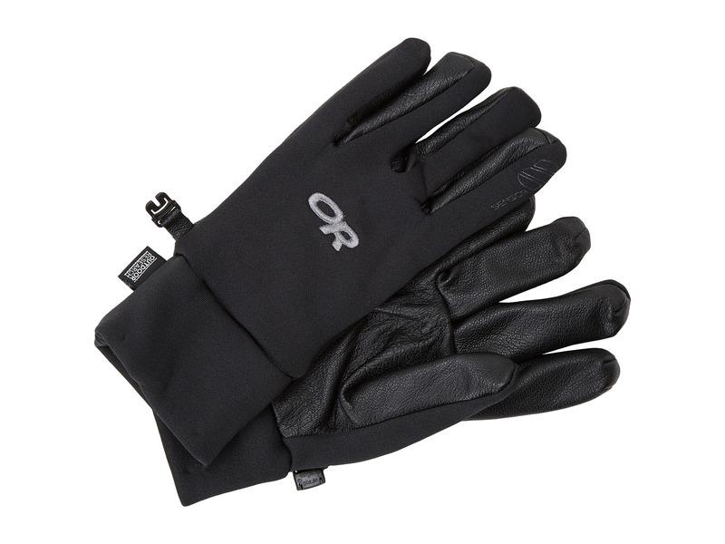 アウトドアリサーチ レディース 手袋 アクセサリー Women's Sensor Gloves Black