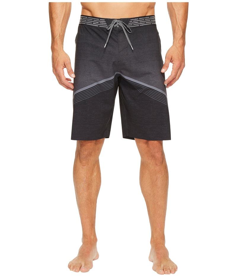 オニール メンズ ハーフパンツ・ショーツ 水着 Hyperfreak Hydro Superfreak Series Boardshorts Black