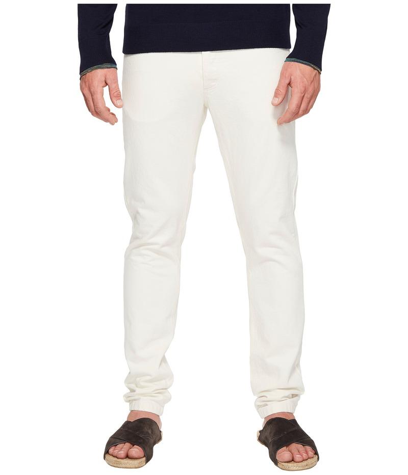 ミッソーニ メンズ デニムパンツ ボトムス Denim Pants White