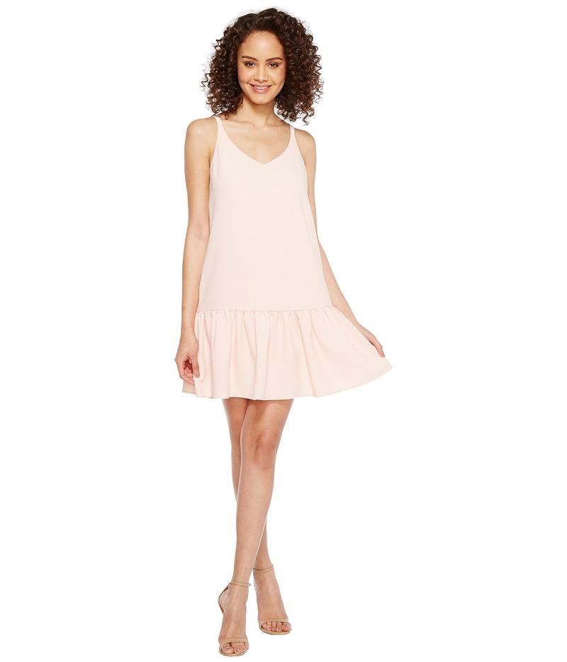 トリーナターク レディース ワンピース トップス Conservatory Dress Peach Cream