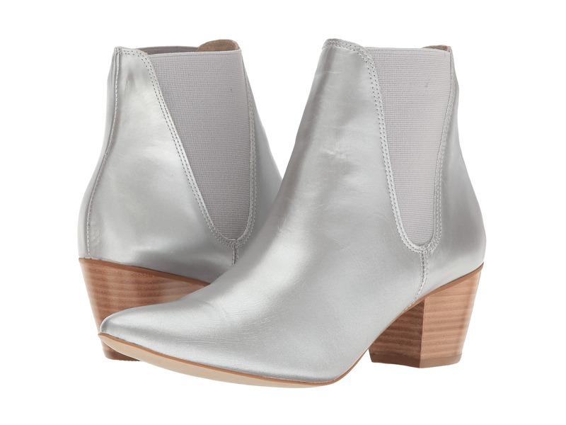 マチス レディース ブーツ・レインブーツ シューズ Matisse x Amuse Society - Sass Silver Leather