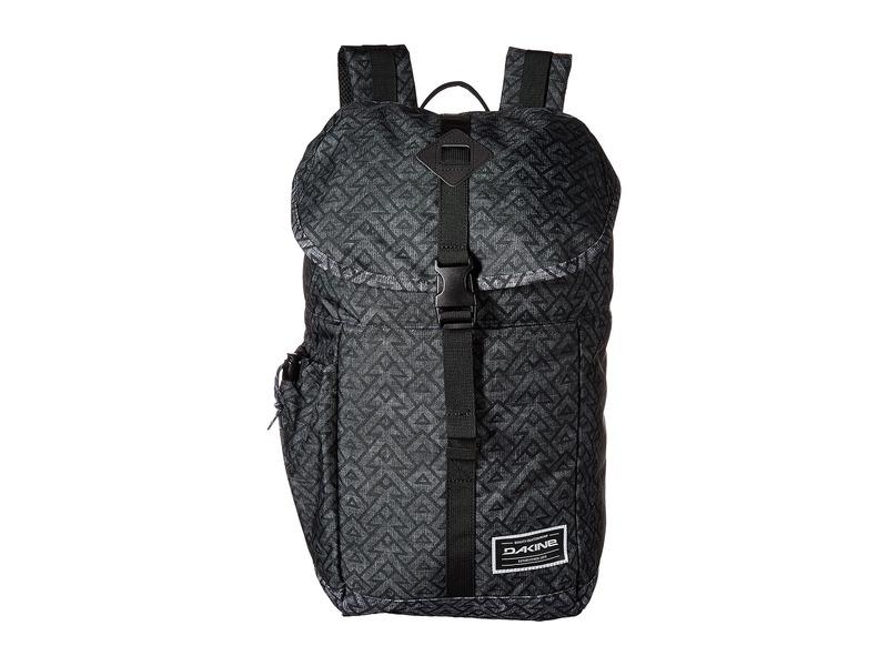ダカイン メンズ バックパック・リュックサック バッグ Range Backpack 24L Stacked