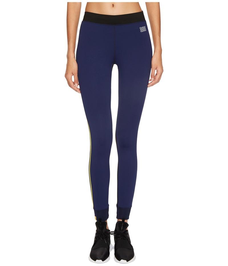 モンレアルロンドン レディース カジュアルパンツ ボトムス Athlete Leggings Dark Sapphire